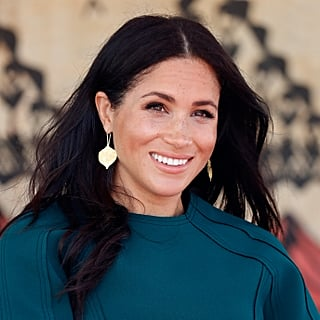 Meghan Markle Breaking Royal Beauty Rules