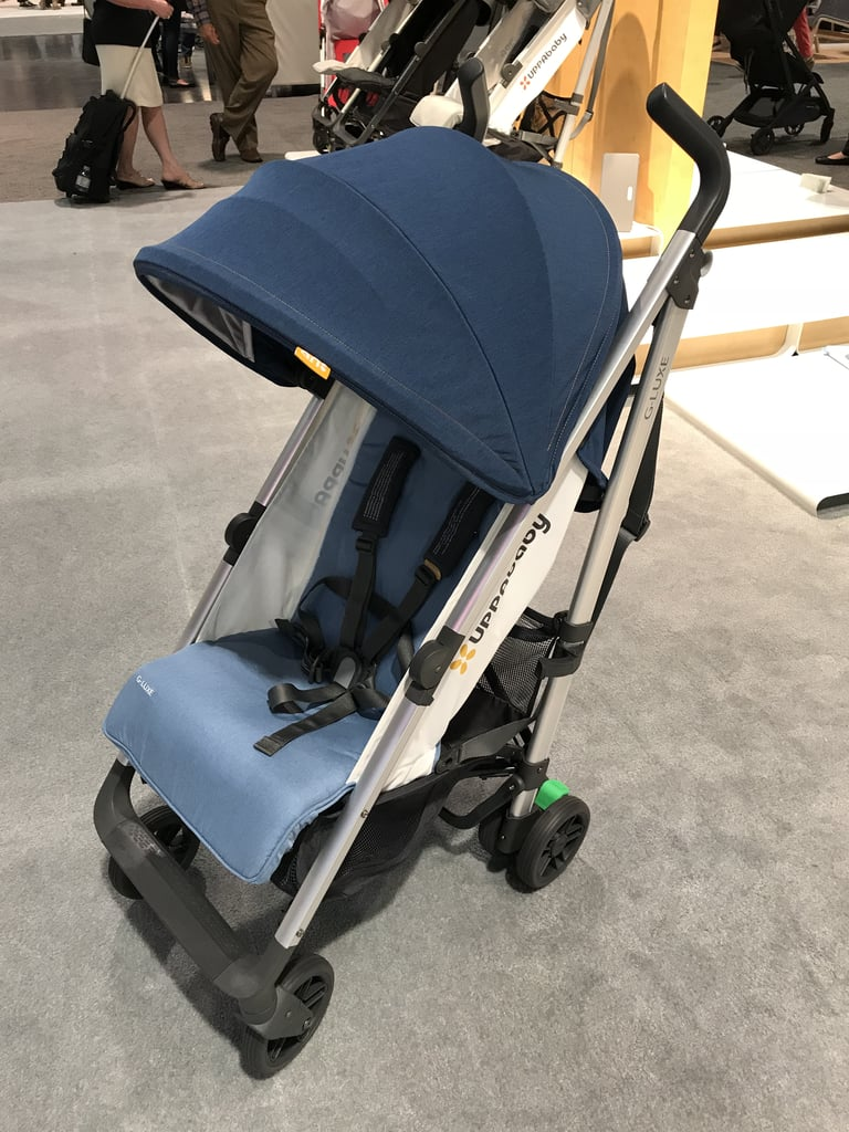 UPPA Baby G-Luxe