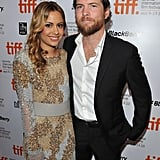 Pictures of Last Night at TIFF