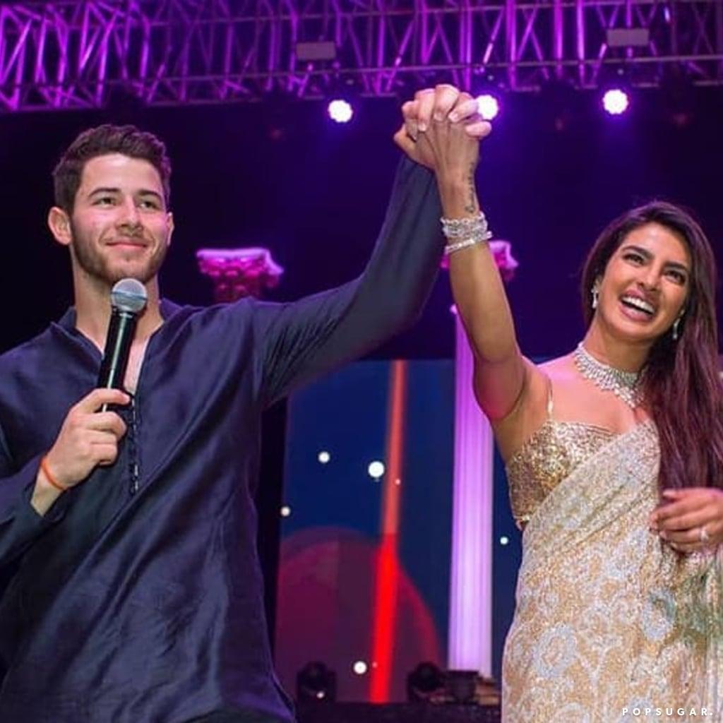 Nick Jonas Wedding Cost: Priyanka Chopra And Nick Jonas Shared A Peek At Their