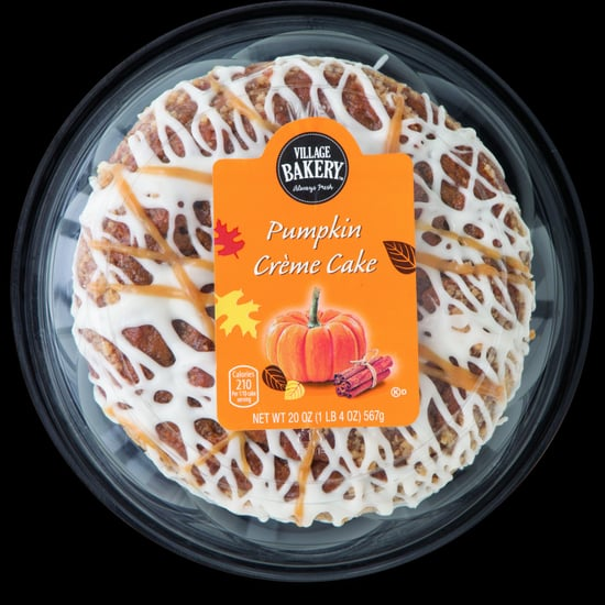 Aldi Pumpkin Food 2017
