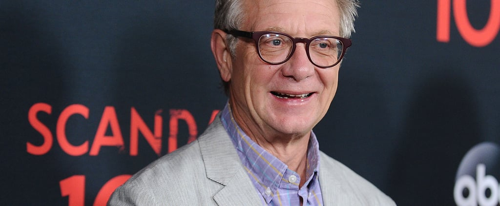 Jeff Perry Returning to Grey's Anatomy as Thatcher Grey