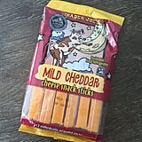 Mild Cheddar Cheese Snack Sticks