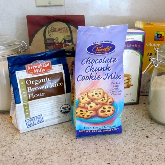 My Best Gluten-Free Baking Brands