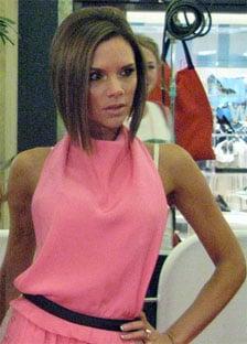 Victoria Beckham's Makeup Line, V-Sculpt
