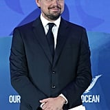 Leonardo DiCaprio at Our Ocean Conference September