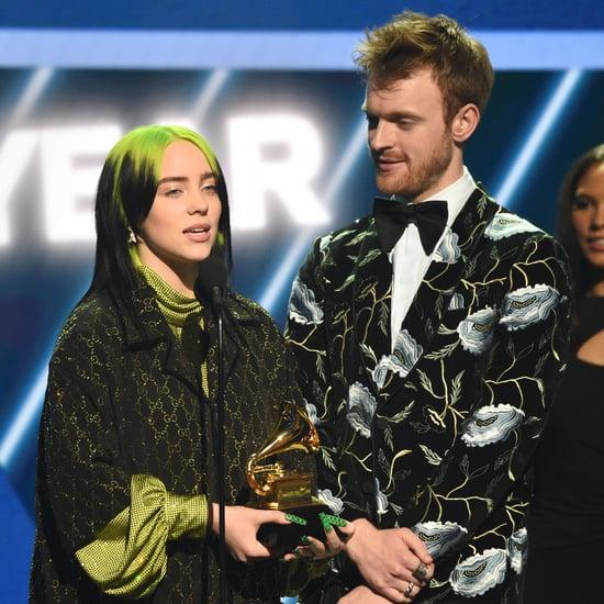 2020 Grammy Winners List