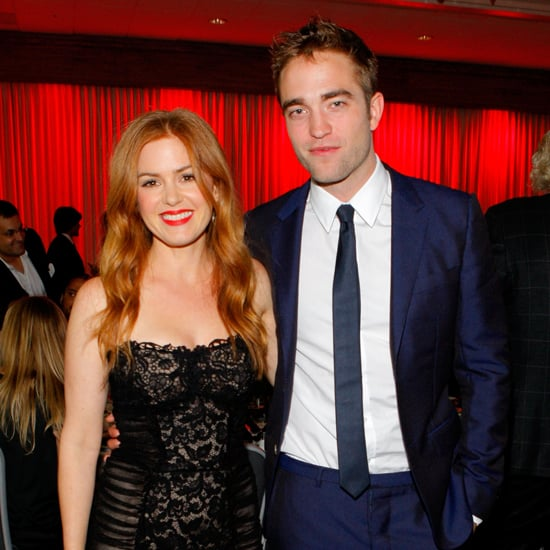 2013 Australians in Film Awards Pictures: Robert Pattinson