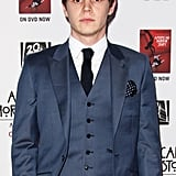 Evan Peters will star in The Preppie Connection alongside Bella Heathcote. The '80s-set story follows a group of private-school students who run a drug ring.