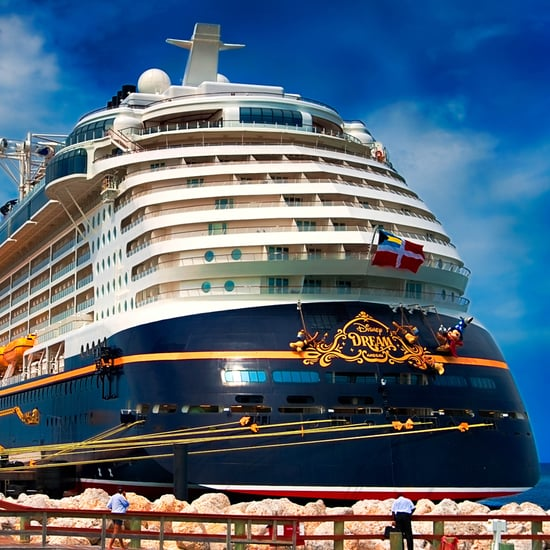 2017 Disney Cruise News