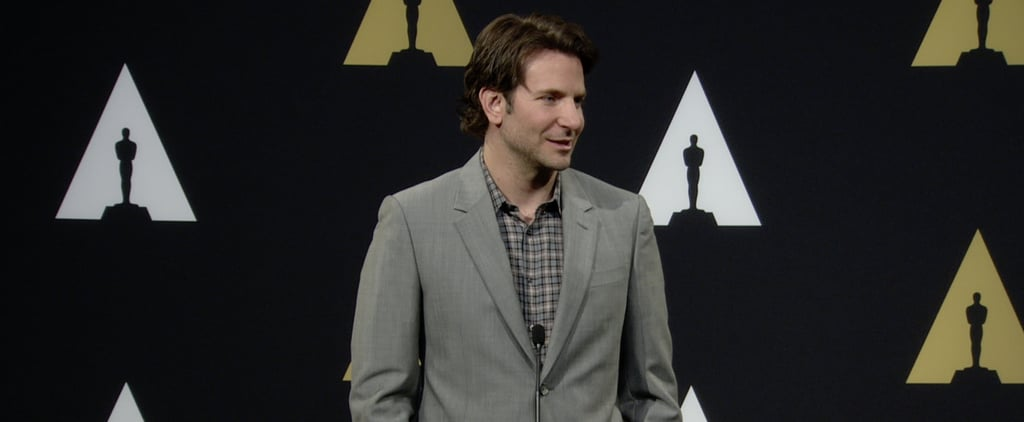 Here's Bradley Cooper's Full Response to the American Sniper Debate