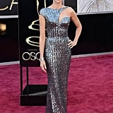 7. Naomi Watts in Armani Privé at the Academy Awards