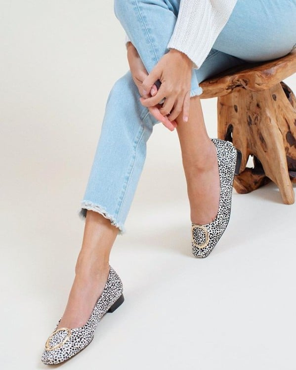 Top-Rated Flats from Nordstrom
