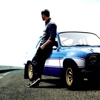 Paul Walker's Fast & Furious Tribute Video