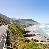 Road Trip Down the Pacific Coast Highway in California