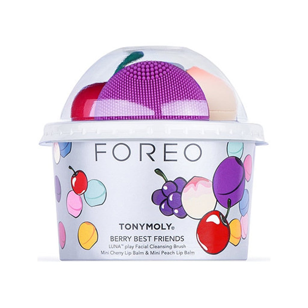 Foreo Berry Best Friends Set Giveaway