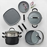 Ceramic Coated Aluminum Cookware Collection ($15-$35) See the full Made By Design collection before it hits stores at Target!