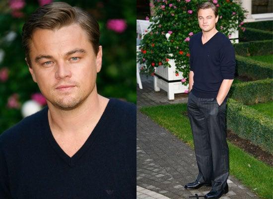 03/11/08 Leonardo DiCaprio