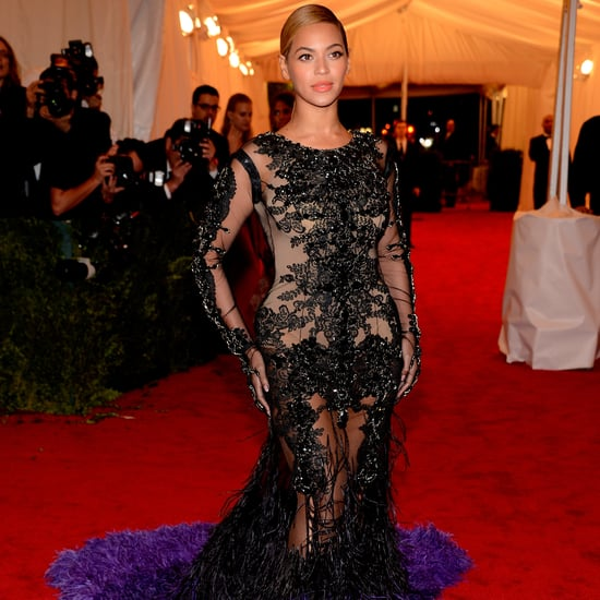 Beyonce Met Gala Honorary Chair 2013 | Video