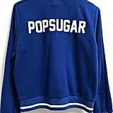 POPSUGAR Bomber Jacket