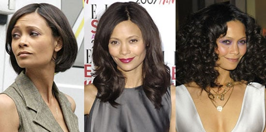 Which Hairstyle Do You Like Best on Thandie?