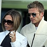 With a Little David Beckahm on the Side —in His Own Classic Aviator