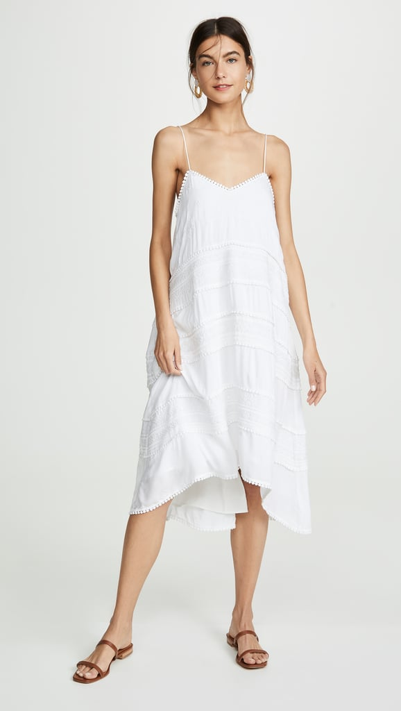 Club Monaco Hayzehl Dress