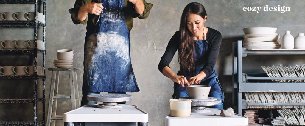 Chip Gaines's Ex-Girlfriend and 3 Other Things You'll Find in the Fall Magnolia Journal