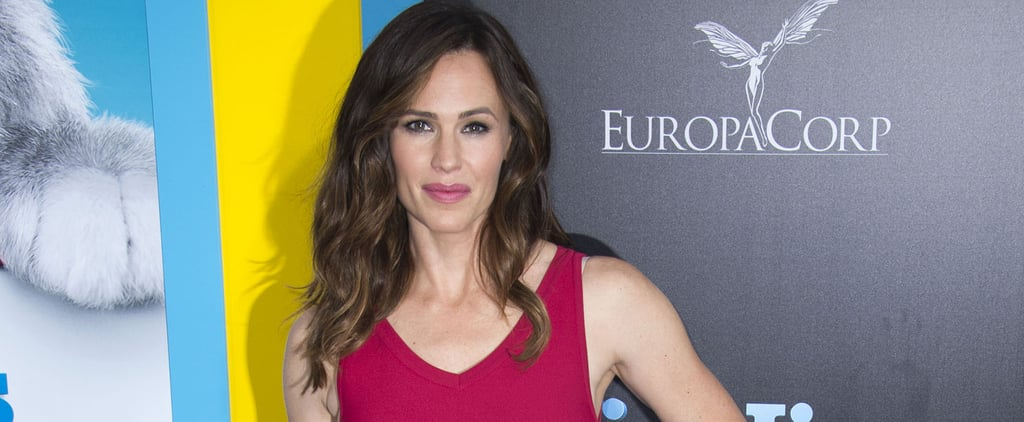 Jennifer Garner's Latest Red Carpet Outing Confirms Once and For All That She's Ageing Backward