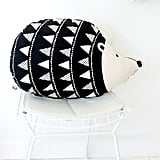 Hand Printed Cushion Pillow, $42.95