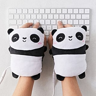 Panda Hand Warmers From Urban Outfitters