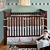 Calypso Crib Bedding