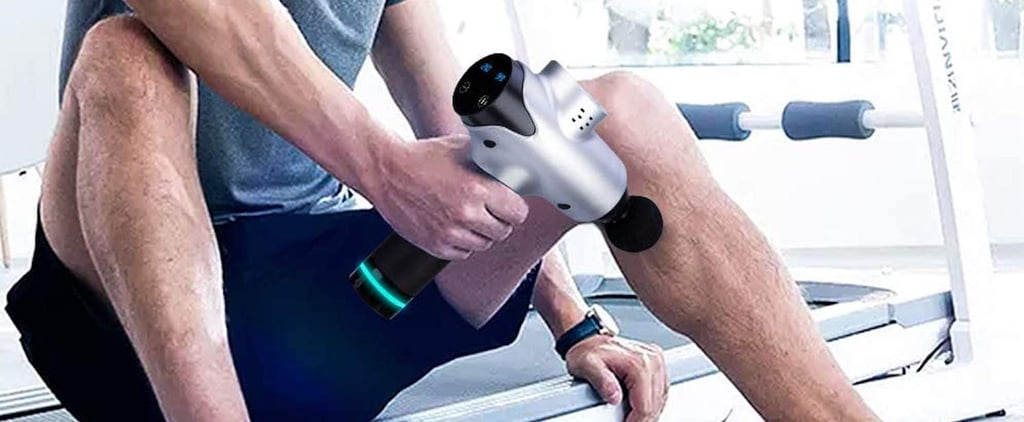 Bestselling Massage Gun on Sale For Amazon Prime Day   2020