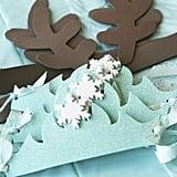 Elsa Crowns and Sven Antlers