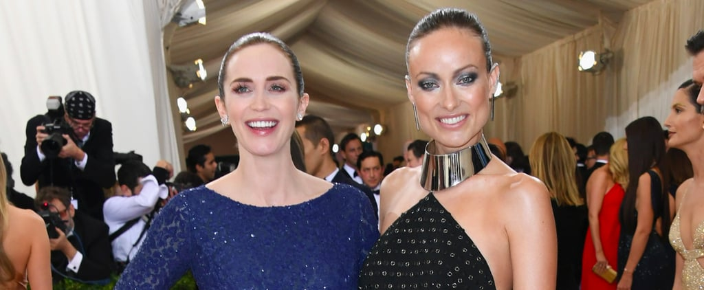 The Met Gala Hosted the Most Famous Baby Bumps This Year