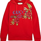Gucci Hooded Top