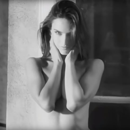Alessandra Ambrosio Love Magazine Advent Calendar 2016 Video