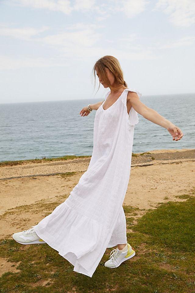 Free People Kyra Midi Dress