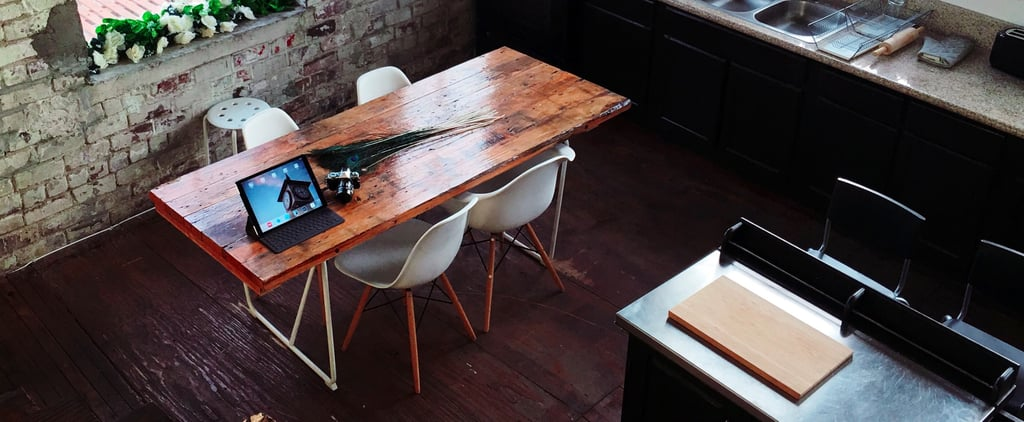 Don't Choose the Wrong Chairs For Your Dining Table