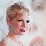 Michelle Williams took My Week With Marilyn to Asia.