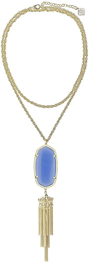 Kendra Scott Rayne Necklace ($80)