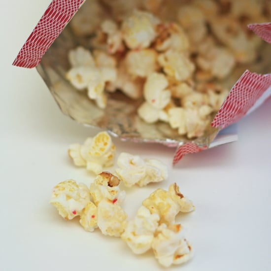 Holiday Kettle Corn Flavors