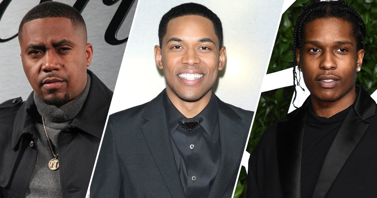 The Cast of Netflix's Monster Is Full of Famous Faces, From A$AP Rocky to Nas.jpg