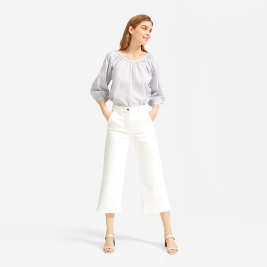 Everlane Air Shirts