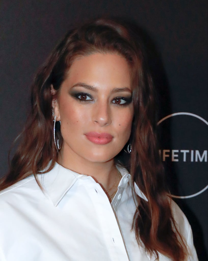 Ashley Graham Nails NYFW 2019