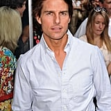 Pictures of Tom Cruise