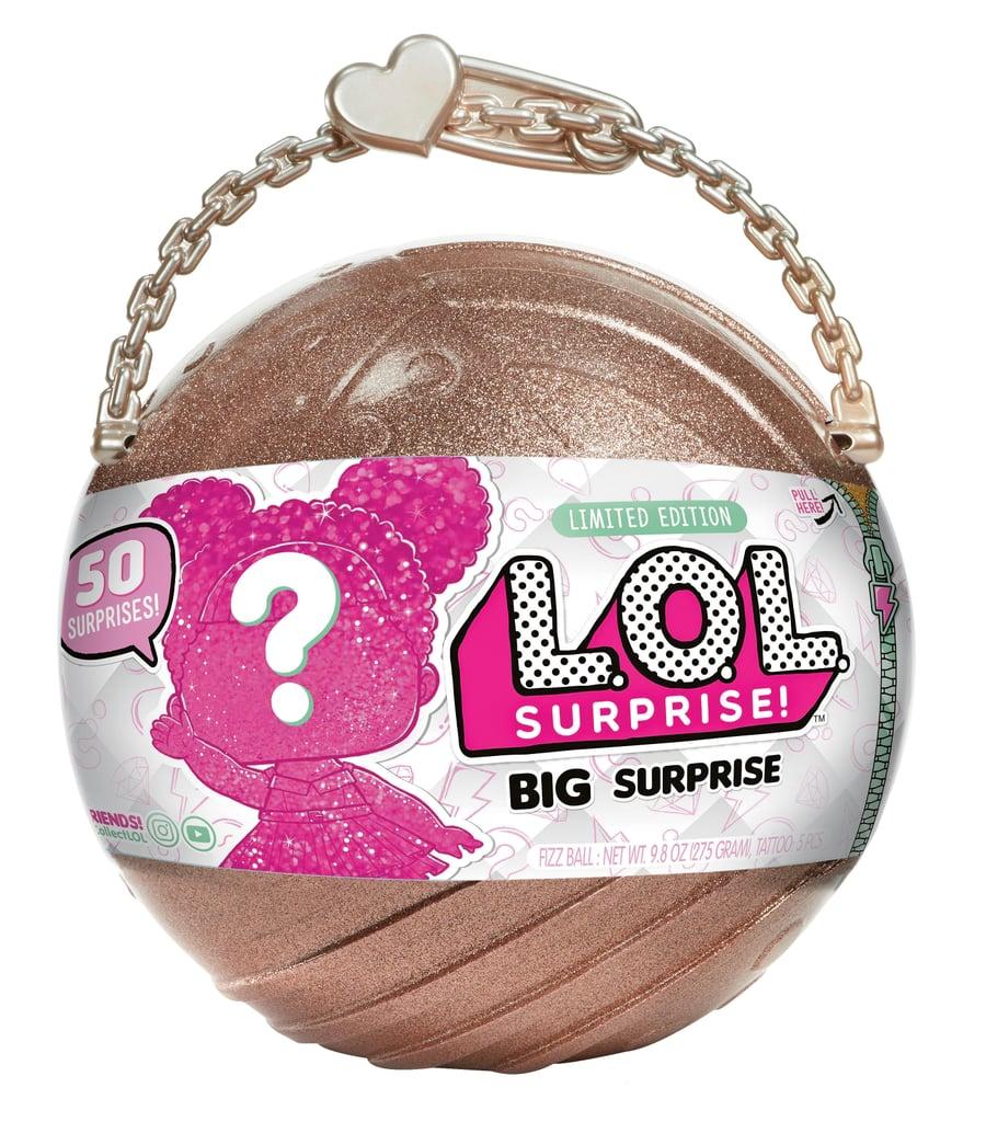 L.O.L. Surprise! Big Surprise ($70)