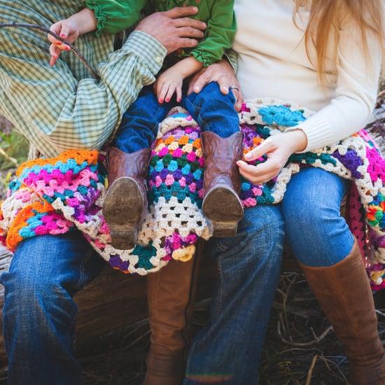 Study Says Parents Live Longer Than Nonparents