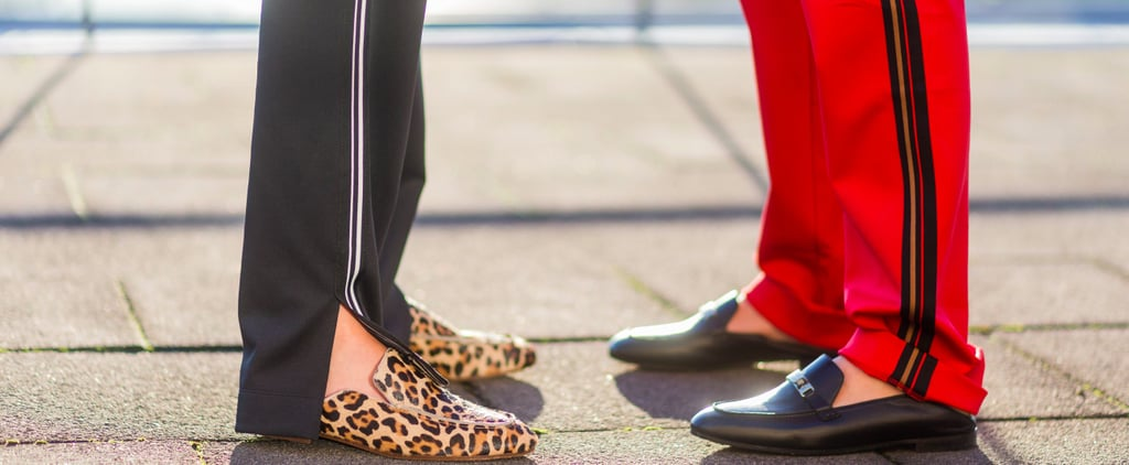 How a Foot Injury Changed My Style For the Better