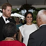 Prince Harry and Meghan Markle Australian Tour Photos